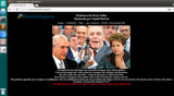Hacker derruba 35 sites da Prefeitura de Porto Velho; serviços ficam fora do ar