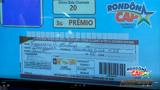 Melhores momentos do sorteio do Rondoncap no domingo, 14 de julho