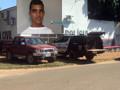 Polícia Civil de São Francisco do Guaporé recupera Hilux furtada da delegacia de Seringueiras; criminoso foi preso em flagrante