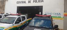 """Estelionatário se passava por agente penitenciário e """"vendia"""" cargos no Governo"""