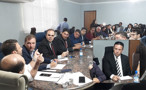 Edesio Fernandes vota favorável ao projeto do Executivo para obras urgentes