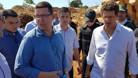 Vídeo: Ministro do Meio Ambiente prega o diálogo e respeito em Espigão do Oeste