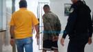 Bandidos invadem casa, roubam e na fuga adolescente criminoso é detido