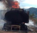 Com presença do ministro Ricardo Salles, Ibama deflagra maior operação contra extração de madeira em Espigão do Oeste