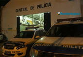 Jovem se passa por policial, agride homem e é preso em Porto Velho