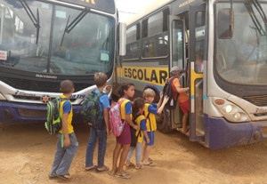 Justiça autoriza prosseguimento de licitação do transporte escolar em Porto Velho