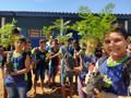 Plantio simbólico de árvores nativas celebra Dia de Proteção às Florestas em Rondônia