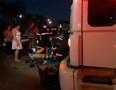 Irmãs sofrem grave acidente na Zona Sul
