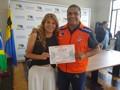 Câmara homenageia voluntários que ajudaram vítimas da cheia do Madeira