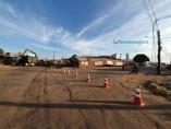 Tudo no chão: prédio da Rondobras é demolido em três horas; veja vídeos