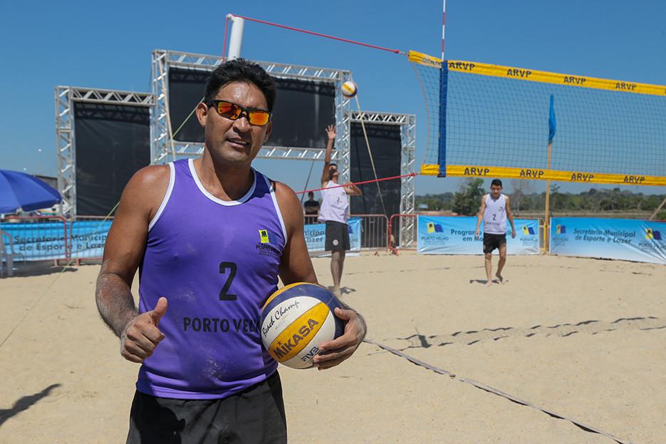 Atletas elogiam estrutura montada pela Semes no Festival de Jaci-Paraná
