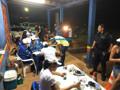Lei Seca prende 9 motoristas em Porto Velho