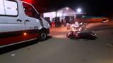 Grave acidente entre motos deixa feridos na Zona Leste de Porto Velho