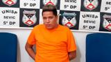 Polícia descobre envolvido em tentativa de homicídio e faz prisão