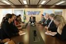 Com localização estratégica, governo federal analisa melhorias em portos rondonienses