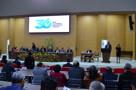 """""""Temos que celebrar o Estado Constitucional"""", fala Elton Assis em solenidade na Assembleia Legislativa"""