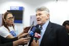 Piana se emociona ao relembrar de debates para a criação da primeira Constituição de Rondônia