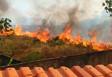 Porto Velho lidera número de queimadas em julho com mais de 1500 focos