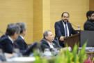 """""""É um resgate de parte da história"""", diz presidente Laerte Gomes ao destacar trabalho dos ex-deputados"""
