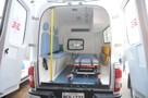 Frota de ambulâncias tem crescimento na atual gestão da Capital