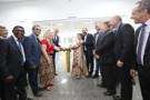 Assembleia Legislativa inaugura salão permanente de exposições, voltado à cultura rondoniense