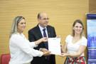 Assembleia Legislativa lança editais dos concursos de Redação e para a escolha da Bandeira do Poder Legislativo