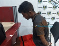 Foragido é espancado por populares após roubo em Porto Velho