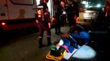 Vídeo: Idoso avança preferencial e fica gravemente ferido
