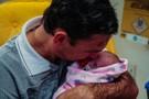 UTI Neonatal do Hospital de Base envolve pais no acompanhamento de bebês internados na unidade