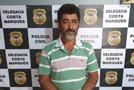 Bandido perigoso que fugiu de Pernambuco após assassinato é preso pela Polícia Civil de Rondônia