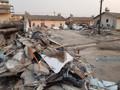 Fotos: Criança segue internada, mas fora do perigo; apenas duas casas foram demolidas após explosão