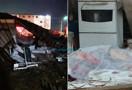 Explosão mata idoso e fere mais duas pessoas no Orgulho do Madeira