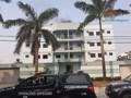 Princípio de incêndio atinge prédio na Avenida Guaporé, em Porto Velho