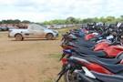 Veículos apreendidos devem ser regularizados em 30 dias sob pena de serem leiloados, alerta Detran Rondônia