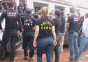 Megaoperação da Polícia Civil cumpre mandados na Ponta do Abunã