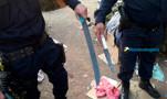 Moradoras de rua se agridem com facadas por homem nas proximidades da rodoviária
