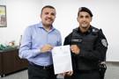 Bope receberá emenda de R$ 156.000 do deputado Alex Silva para compra de duas viaturas