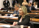 Jaqueline Cassol cobra respostas sobre fechamento da superintendência do Banco do Brasil em Rondônia