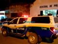 Polícia prende traficante durante blitz em Porto Velho