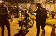 Lei Seca prende 10 na madrugada de sábado em Porto Velho