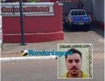 Jovem que estava com duas pessoas em motel é encontrado morto