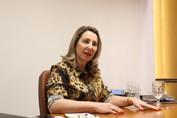 Deputada Jaqueline Cassol garante o pagamento de quase meio milhão de reais a Santa Luzia do Oeste