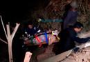Vídeo: Grave acidente deixa vítimas presas às ferragens de carro