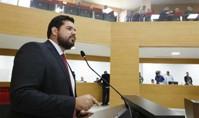 Jean Oliveira cobrou do DER imediata recuperação das estradas e vicinais da Zona da Mata