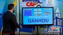 Melhores momentos do sorteio do Rondoncap no domingo, 19 de agosto