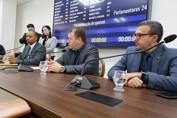 Comissão de Fiscalização e Controle da Assembleia recebe denúncias contra adjunta do Detran