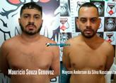 Presos homens acusados de matar procurador da Câmara de Cacoal