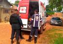 Mulher tenta matar o filho de 5 meses asfixiado em Porto Velho