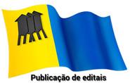 CCM - Construtora Centro Minas Ltda - Pedido de Licença Ambiental