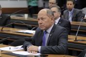 Coronel Chrisóstomo propõe Audiência para discutir programa Internet para Todos